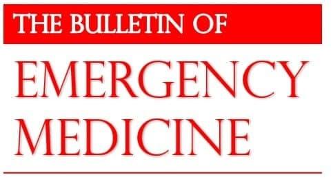 Вестник экстренной медицины